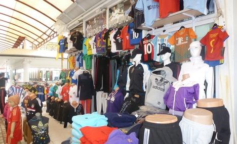 ropa deportiva america en tiendas chinas online